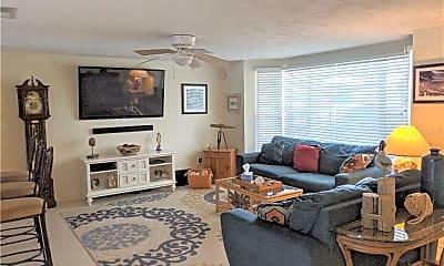 Living Room, 3067 Lockwood Terrace, 1