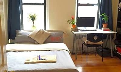 Bedroom, 217 W 16th St, 2