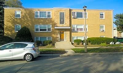 Building, 4950 Greenwood St, 0