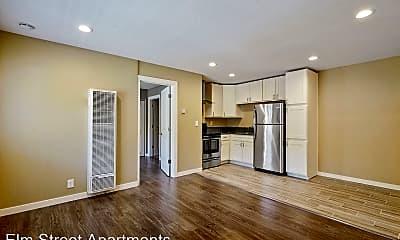 Living Room, 1012 Elm St, 0