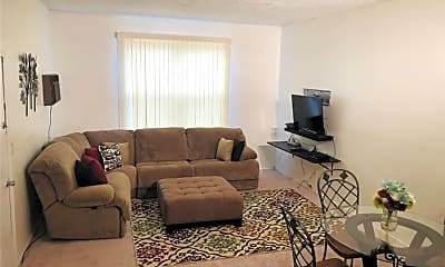 Living Room, 949 Pleasant Valley Rd 3-2, 0
