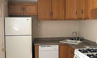 Kitchen, 1525 Xenia St, 1
