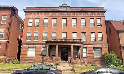 Building, 721 E 1st St, 0