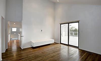 Living Room, 4626 Charleston Terrace NW, 2