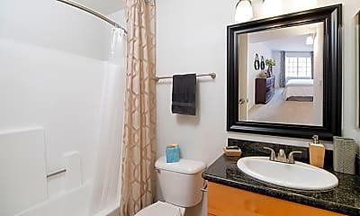Bathroom, The Ranch at Moorpark, 2