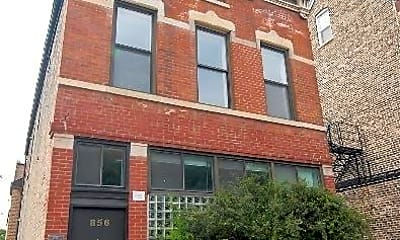 Building, 856 N May St, 0