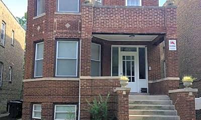 Building, 3909 W Schubert Ave, 0