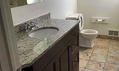 Bathroom, R.O.C. Apartments and Rental Homes, 2