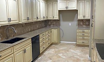 Kitchen, 21 Chimney Hollow, 1