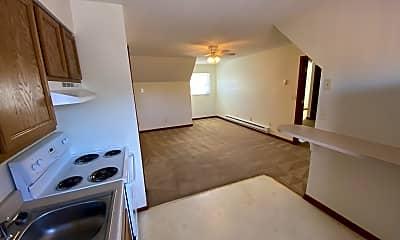 Kitchen, 2855 Whitener St, 1