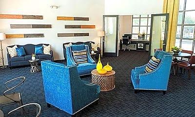 Living Room, 6202 Duck Creek Dr, 0