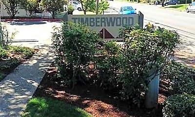 Timberwood Apartments, 2