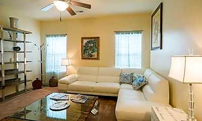 Living Room, Jenne Hill Townhomes, 0