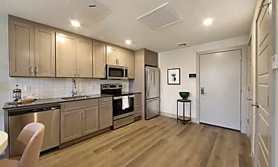 Kitchen, 558 Franklin Ave 401, 1