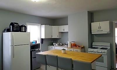 Kitchen, 186 Broad St, 1