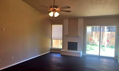 Living Room, 10119 Woodtrail, 1