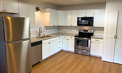 Kitchen, 2614 42nd St, 2