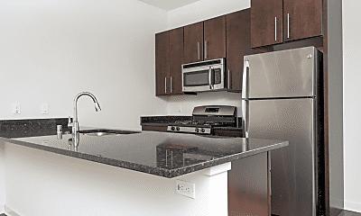 Kitchen, 2650 N Humboldt Blvd, 1