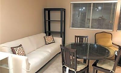 Bedroom, 12340 Moorpark St, 1