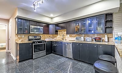 Kitchen, Room for Rent - Decatur Home, 1