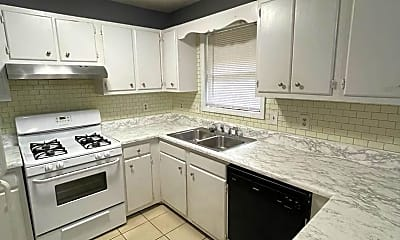 Kitchen, 788 Barnes Mill Trace NE, 2