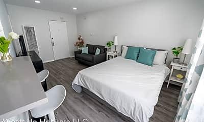 Bedroom, 1253 Havenhurst Dr, 2