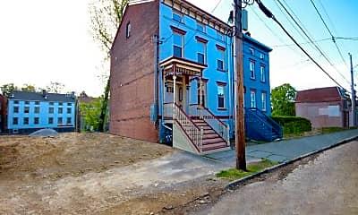 Building, 131 Lander St, 0