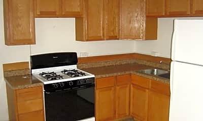 Kitchen, 2110 W 3rd St, 1