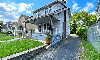 Building, 1151 Miller Ave, 1
