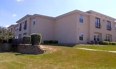 Oak Knoll Villa, 2