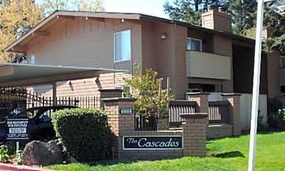 Building, The Cascades, 0