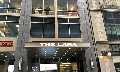 The Lara, 1