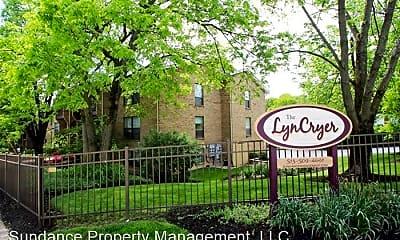 Community Signage, 2903 Linwood Ave, 0