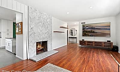 Living Room, 221 Sherwood Pl, 1