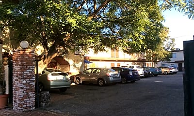 Sherman Village, 0