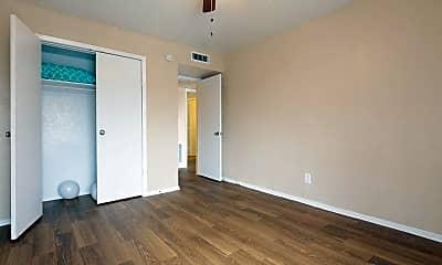 Bedroom, La Finca Apartments, 2