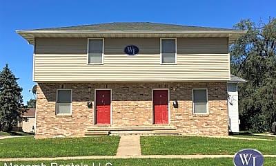 Bedroom, 324 W Elting St, 1