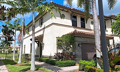 Building, 8453 Lakeview Trail 8453, 1