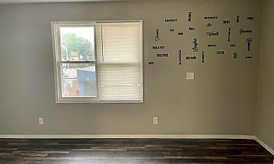Living Room, 313 E. Locust St., 1