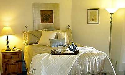 Bedroom, Shadow Rose, 2