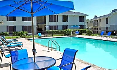 Pool, 2819 Walton Ave, 1