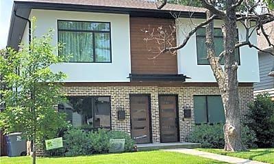 Building, 6166 Llano Ave, 0