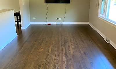 Living Room, 1330 Elliot Dr, 1