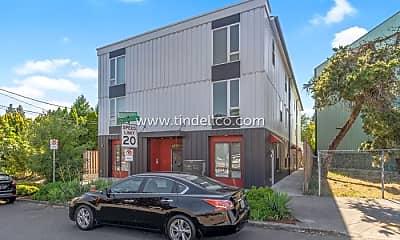 Building, 4241 N Massachusetts Ave, 2