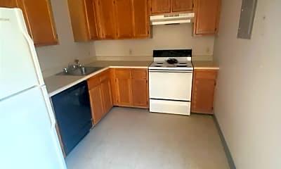Kitchen, 21 Nelson St, 1