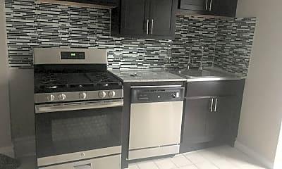 Kitchen, 114 Kearsarge St, 1