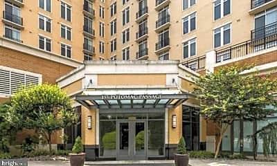 Building, 155 Potomac Passage 306, 0