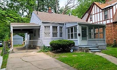Building, 21472 Bennett St, 0