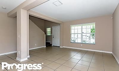 Living Room, 11005 Laurel Brook Ct, 1