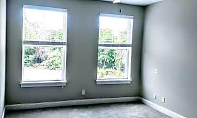 Bedroom, 27 Plains Road, 2